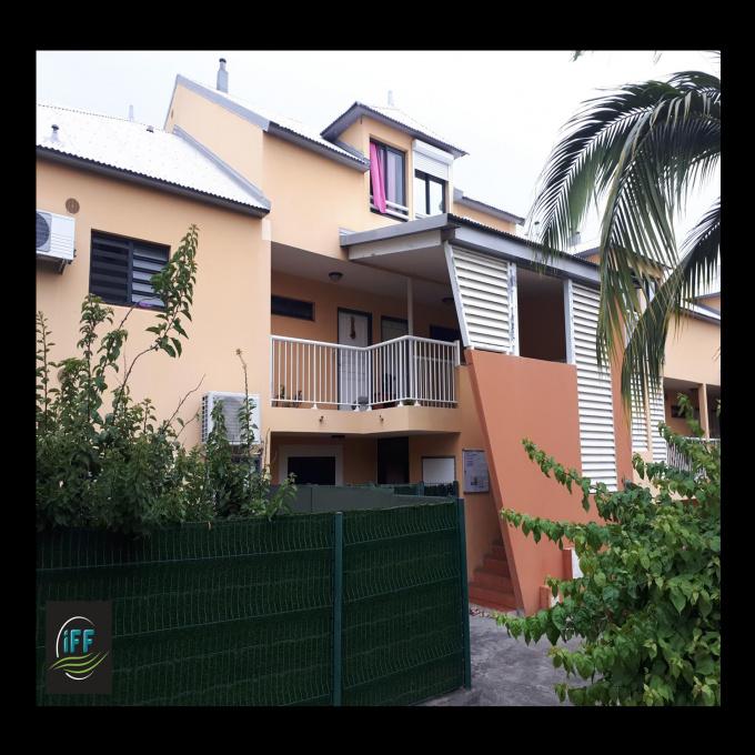 Offres de vente Appartement Saint-Paul (97460)