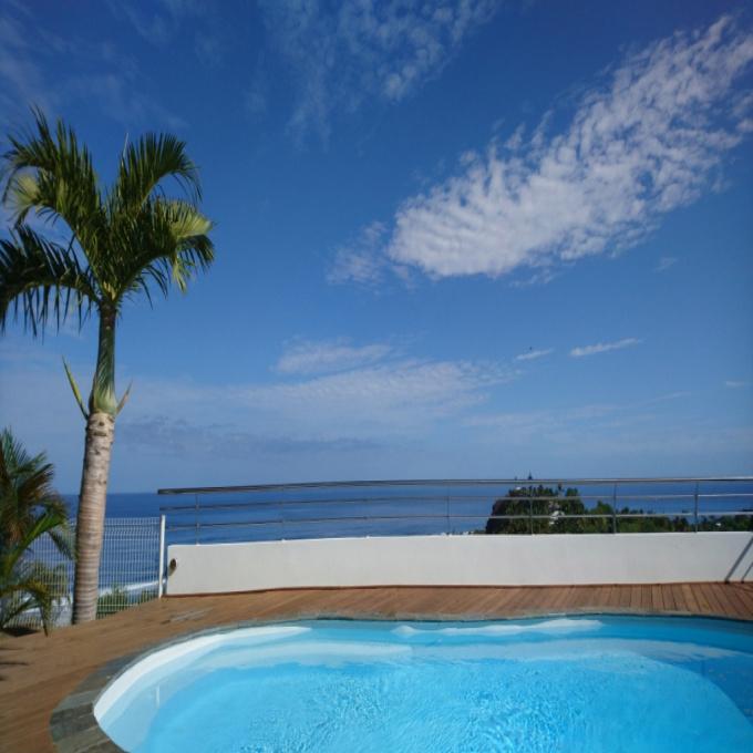 Offres de location Maison & Villa St gilles les bains (97434)
