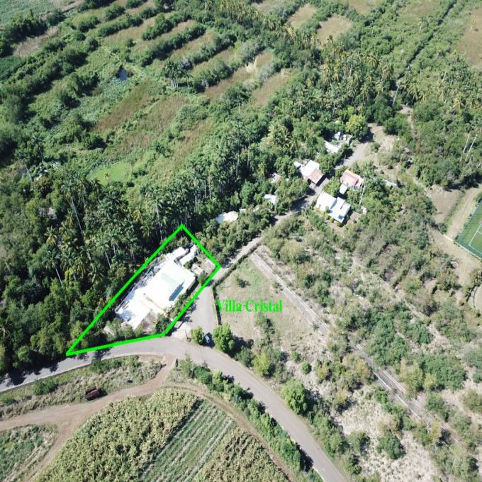 Offres de vente Maison & Villa Saint-Paul (97460)