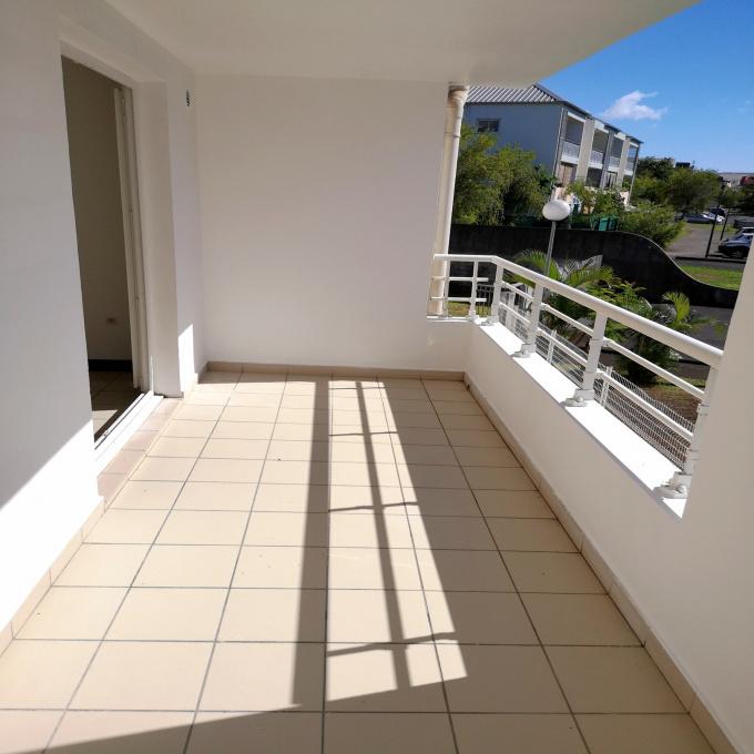 Offres de location Appartement Bras-Panon (97412)