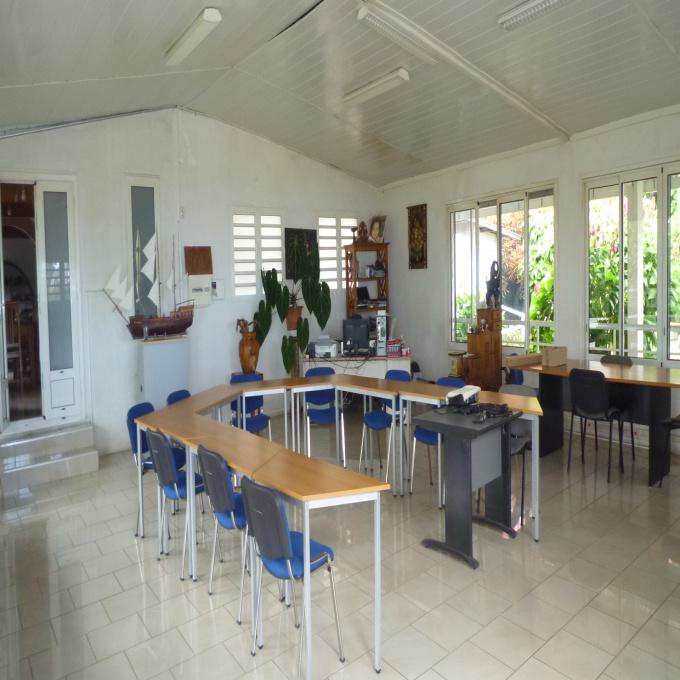 Vente Immobilier Professionnel Local d'activité La saline (97422)