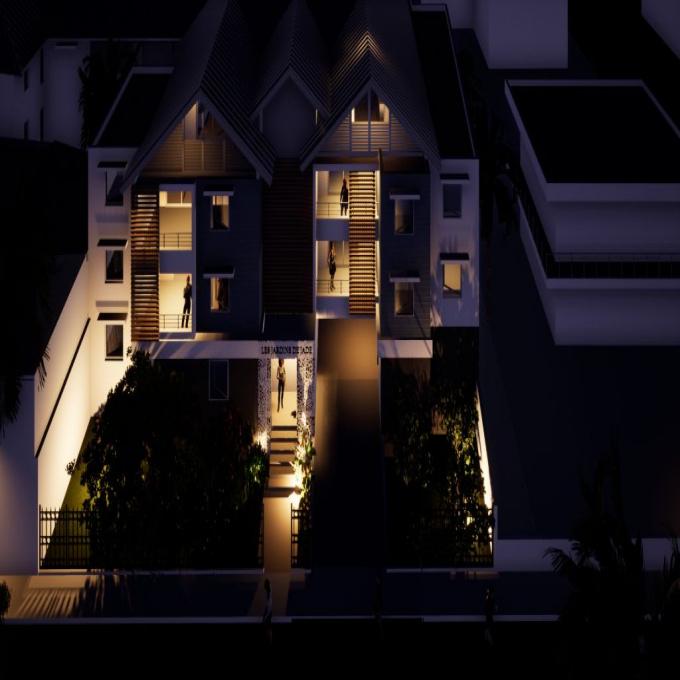 Programme neuf Appartement Saint-Leu (97436)