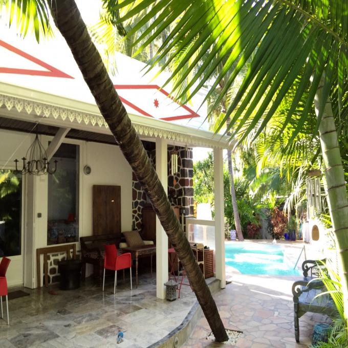 Offres de vente Maison & Villa L etang sale les bains (97427)