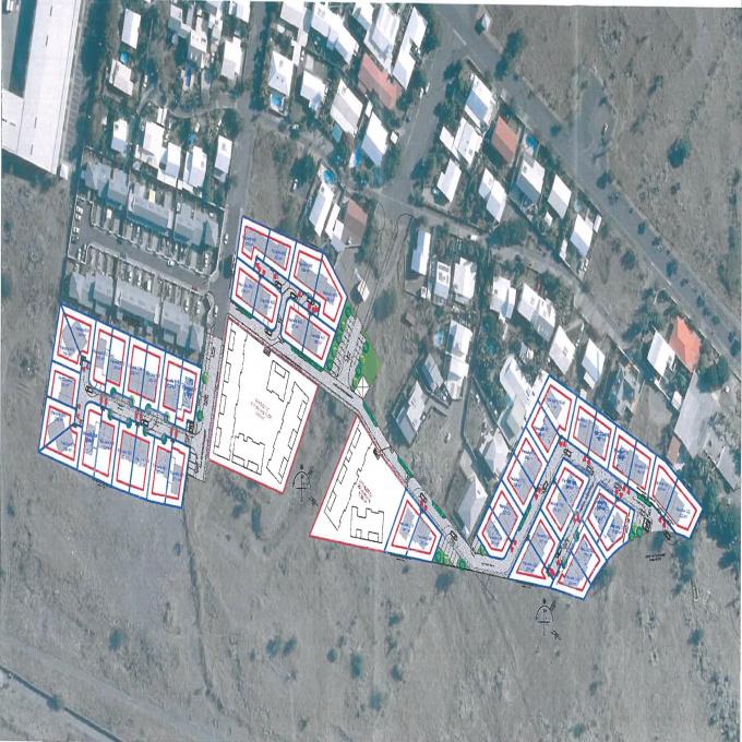 Offres de vente Terrain Port (97420)