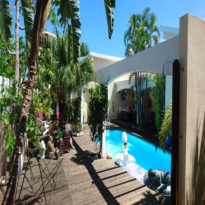 Offres de vente Maison & Villa St gilles les bains (97434)