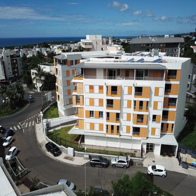 Offres de vente Appartement Sainte-Clotilde (97490)