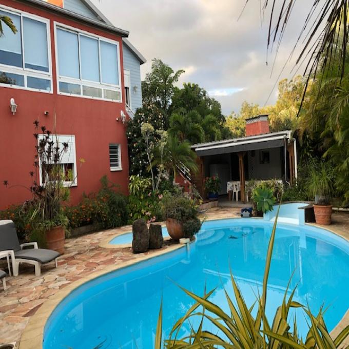 Offres de vente Maison & Villa La saline (97422)