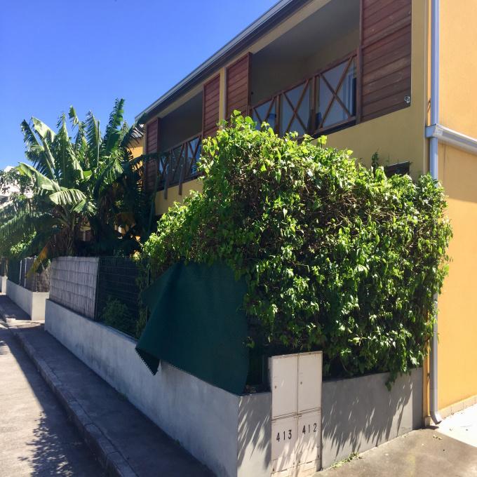Offres de location Appartement Saint-Pierre (97410)