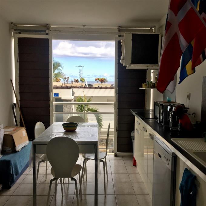 Offres de location Appartement St gilles les bains (97434)