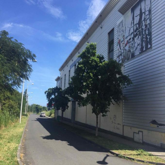 Vente Immobilier Professionnel Local d'activité Saint-Louis (97450)