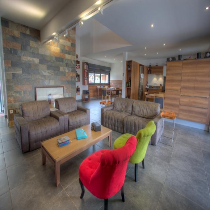 Offres de vente Maison & Villa La Saline les Bains (97434)