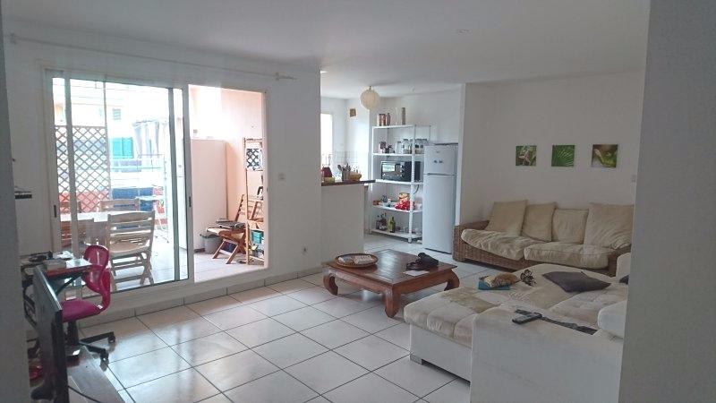 Offres de vente Appartement St gilles les bains (97434)