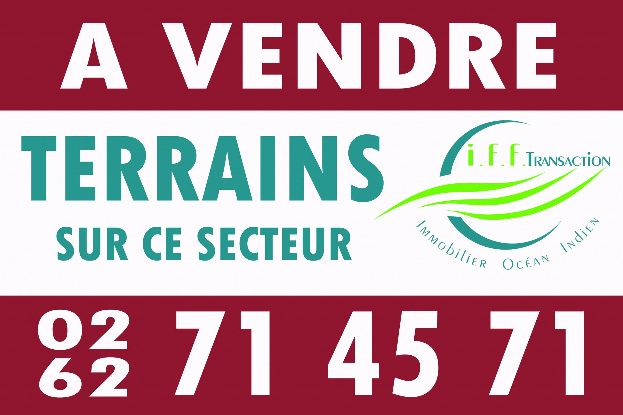 Offres de vente Terrain St gilles les bains (97434)